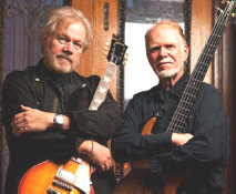 Bachman & Turner - booking information