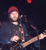 Badly Drawn Boy - booking information