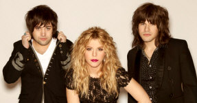 The Band Perry - booking information