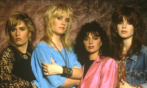 The Bangles - booking information