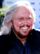 Barry Gibb - booking information