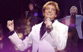 Barry manilow soft rock music artists corporate event booking agent barry manilow booking information bookmarktalkfo Image collections