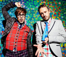 Basement Jaxx - booking information