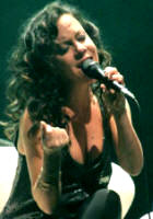 Bebel Gilberto - booking information