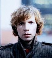 Beck - booking information