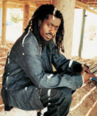 Beenie Man - booking information