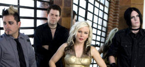 Berlin featuring Terri Nunn - booking information