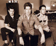 Better Than Ezra - booking information