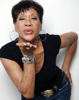 Bettye LaVette - booking information