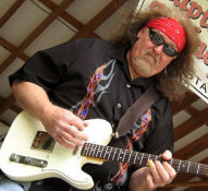 Big Mike Griffin - booking information