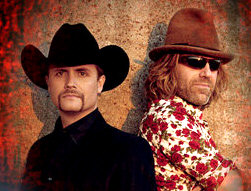 Big & Rich - booking information