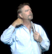 Bill Engvall - booking information -- photo by Richard De La Font