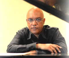 Billy Childs - booking information