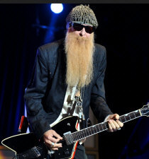 Billy Gibbons - booking information