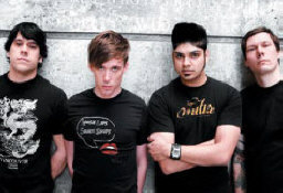 Billy Talent - booking information