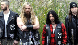 Black Label Society - booking information