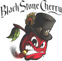 Black Stone Cherry - booking information