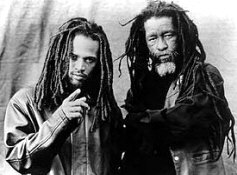 Black Uhuru - booking information