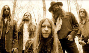 Blackberry Smoke - booking information