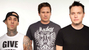 blink-182 - booking information