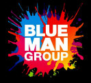 Blue Man Group - booking information