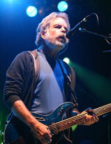 Bob Weir and Ratdog - booking information