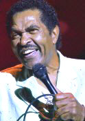 Bobby Rush - booking information