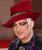 Boy George - booking information