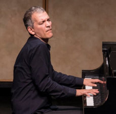 Brad Mehldau - booking information