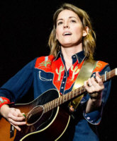 Brandi Carlile - booking information