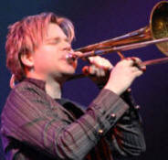 Brian Culbertson - booking information