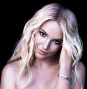 Britney Spears - booking information