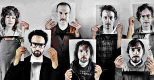 Broken Social Scene - booking information