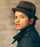 Bruno Mars - booking information