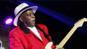 Buddy Guy - booking information - [photo credit: Paul Natkin]