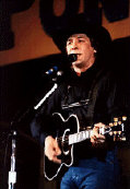 Clint Black, country music artist - booking information