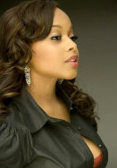 Chrisette Michele - booking information