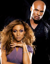 Chante Moore and Kenny Lattimore - booking information