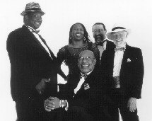 Charmaine Neville Band - booking information