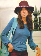 Carly Simon - booking information