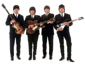 Come Together, Beatles Tribute Band - booking information