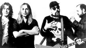 Cheap Trick - booking information