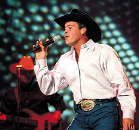 Clay Walker - booking information