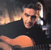 Caetano Veloso - booking information