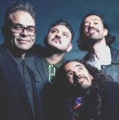 Cafe Tacuba - booking information