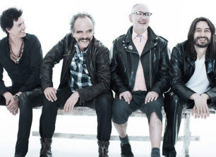 Caifanes - booking information