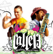 Calle 13 - booking information