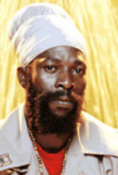 Capleton - booking information