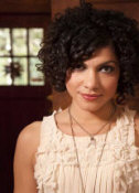 Carrie Rodriguez - booking information