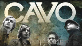 Cavo - booking information